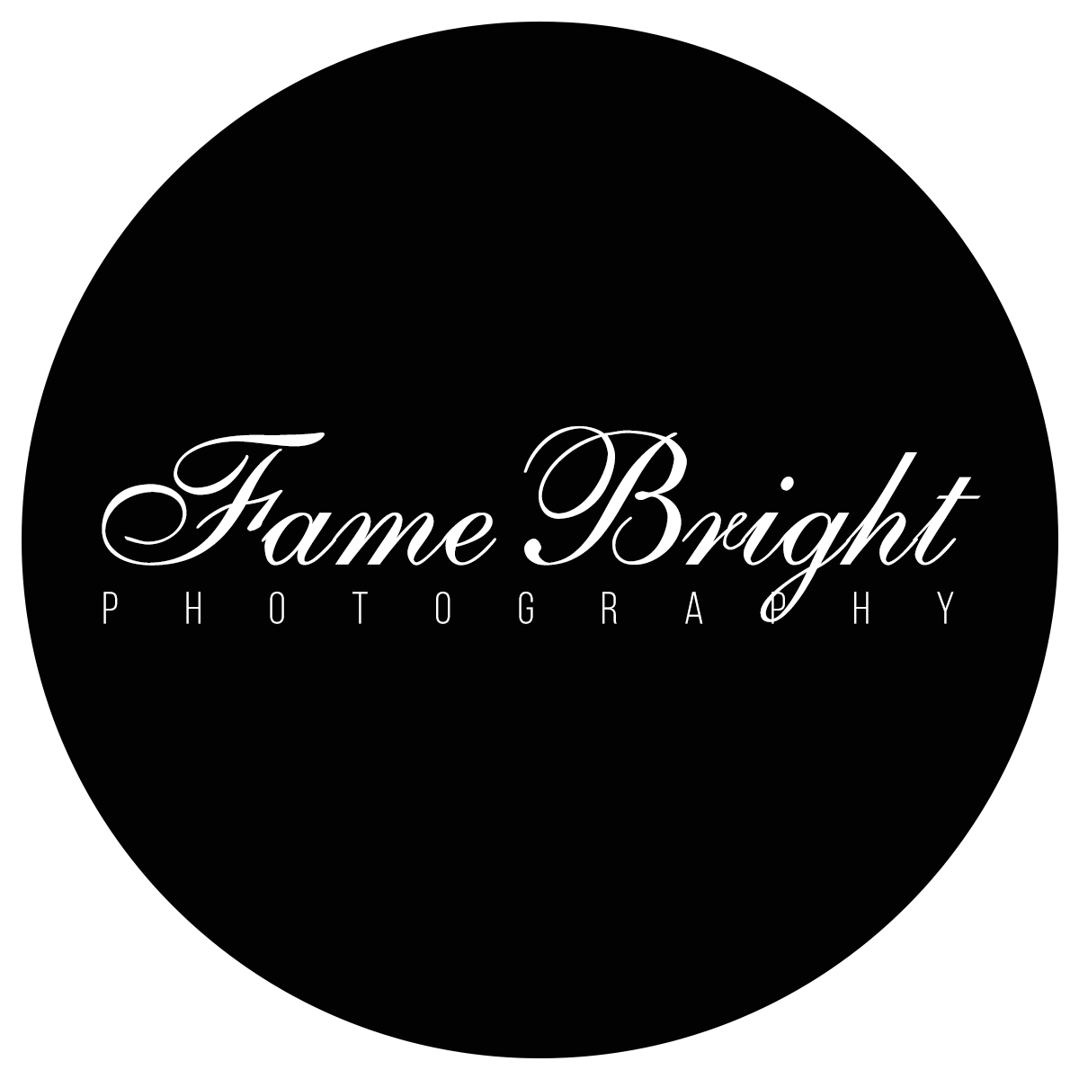 Fame_Bright_Photography logo